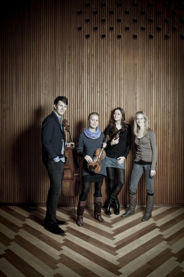 Copenhagen Piano Q