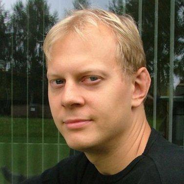 Rune-Solvang
